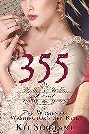 355: The Women of Washington's Spy Ring (Women Sp