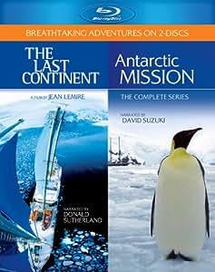 Last Continent, the / Antarctic Mission