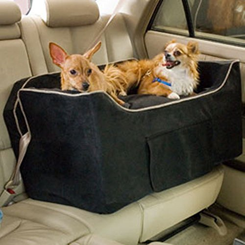 Snoozer Luxury Lookout II Pet Car Seat - Large