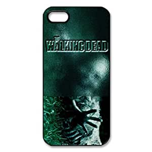 Custom The Walking Dead New Back Cover Case for iPhone 5 5S CP23