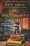 img - for The Taxidermist's Daughter: A Novel book / textbook / text book