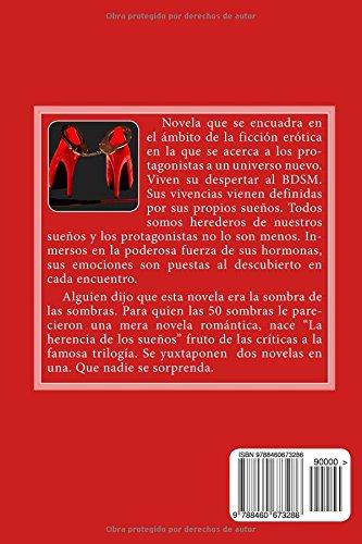 La herencia de los SUEÑOS (Herederos) (Volume 1) (Spanish Edition): Shark: 9788460673286: Amazon.com: Books