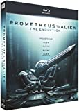 Pack Evolution: From Prometheus To Alien