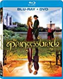 PRINCESS BRIDE, THE(BD+DVD)