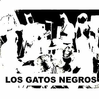 Fail Safe [Explicit] by Los Gatos Negros on Amazon Music ...