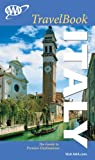 AAA Italy Travelbook, Sally Roy, 1595081682