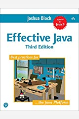 Effective Java Kindle Edition