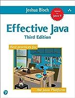 Effective Java (English