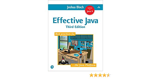 Effective Java (English Edition) eBook: Joshua Bloch: Amazon.es: Tienda Kindle