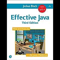 Effective Java (English Edition)