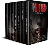 Twisted: A Thriller Collection