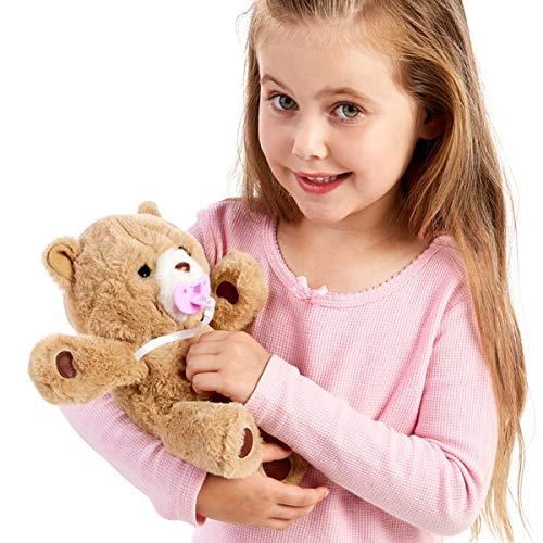 Cozy Dozys Little Live Cubbles The Bear Gift Set