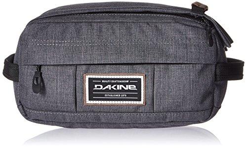 Dakine 8130084 Black Manscaper Travel Case