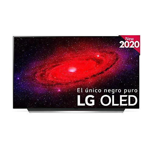 🥇 LG OLED48CX6LB – Smart TV 4K OLED 122 cm