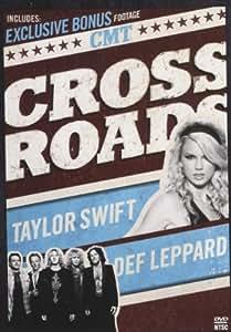 Cmt Crossroads: Live