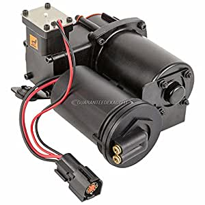 Amazon.com: Air Suspension Compressor For Ford Expedition