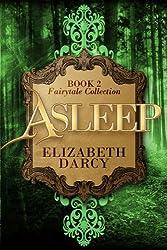 Asleep (Fairytale Collection, book 2)