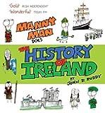 Manny Man Does the History of Ireland