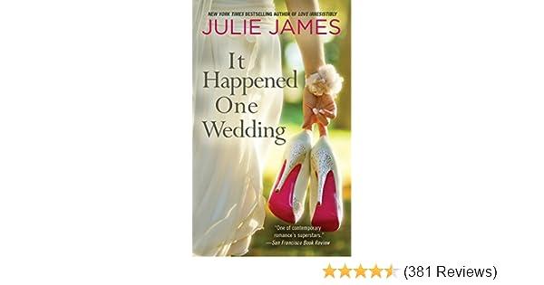 amazon com it happened one wedding fbi us attorney book 5 ebook