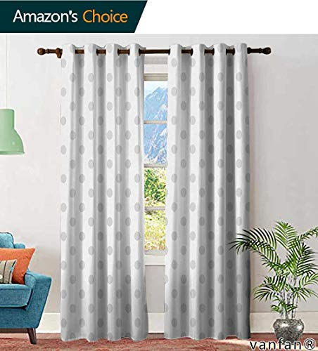 (LQQBSTORAGE Custom Pattern Curtains and Valances View of Bogliasco Bogliasco is an Ancient Fishing Village in Italy, Genoa, Curtains for Bathroom, W96 x L96 Inch, (2 Panels))