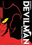 #7: Devilman: The Classic Collection Vol. 1