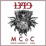 Massive Cauldron Of Chaos - Limited Edition