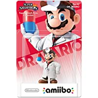 amiibo Figur Smash Dr. Mario