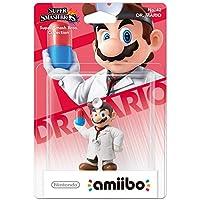 Nintendo UK Dr Mario No.42 Amiibo (Nintendo Wii U/3DS)