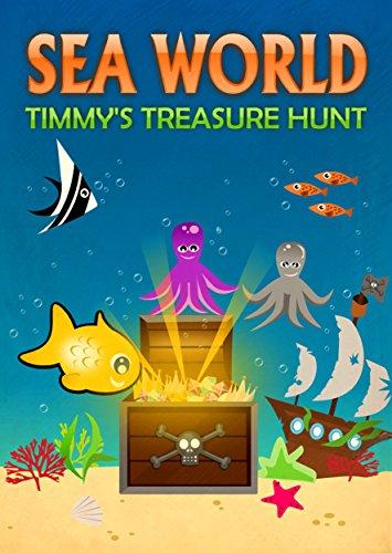 Timmy treasure