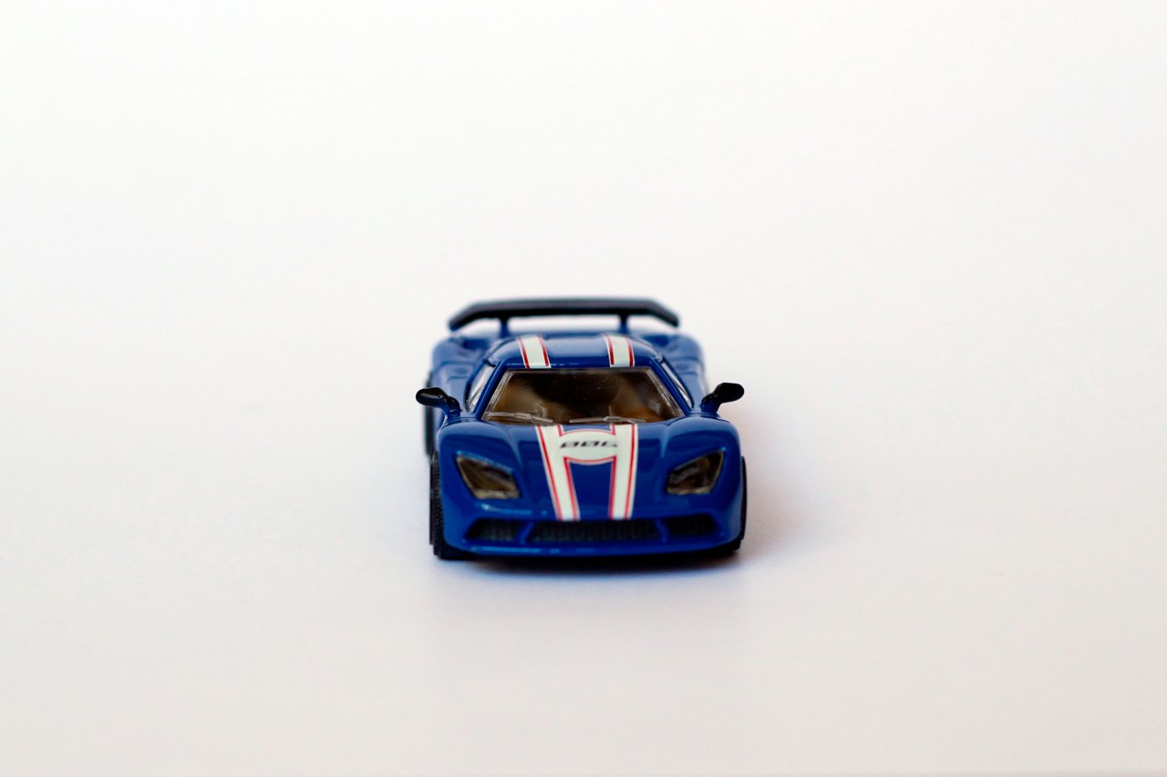 Miniature Car Akylone Bleue Véhicule Bande Sport Voiture Racing XlOkTPuwZi