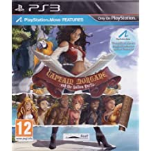 Captain Morgane And The Golden Turtle (Playstation 3)