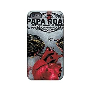 Excellent Hard Phone Case For Iphone 6plus (MNr7541MLLC) Customized High-definition Papa Roach Series