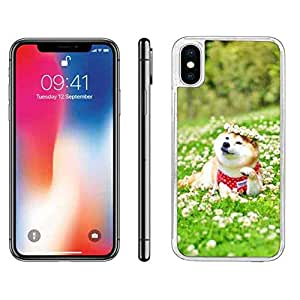 Amazon.com: Case for iPhone X, Shiba Inu Dog Case for