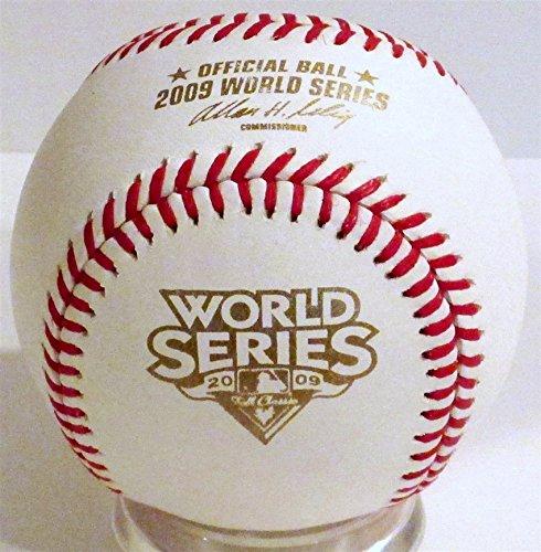 2009 world series - 4