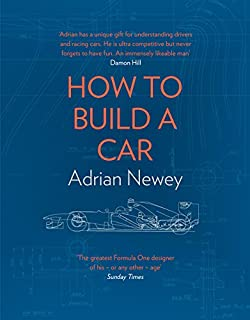 Race car aerodynamics designing for speed engineering and how to build a car the autobiography of the worlds greatest formula 1 designer fandeluxe Gallery