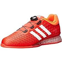 Adidas Men's Leistung 16 Weightlifting Shoes