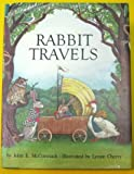 Rabbit Travels, John E. McCormack, 0525440879
