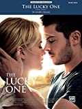 The Lucky One (Main Theme): Piano Solo, Sheet (Original Sheet Music Edition)