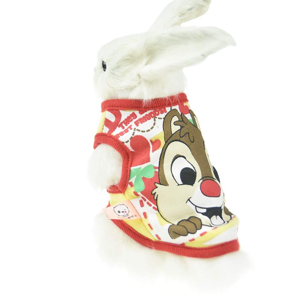 FLAdorepet - Disfraz de Conejo para Invierno, diseño de Chinchilla ...