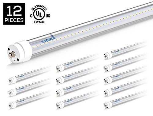 Fluorescent Light Led Conversion in Florida - 5