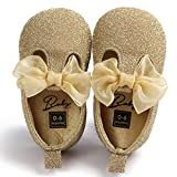 Best Voberry Baby Boy Shoes - Voberry Toddler Baby Girls Boy's Sneaker Moccasins Anti-slip Review