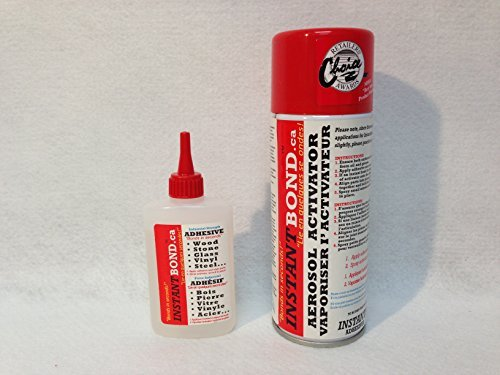 instant-bond-worlds-fastest-curing-super-glue-adhesive-100-400ml-with-activator