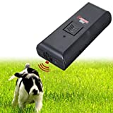Ultrasonic Pet Dog Repeller Stop Barking Dog Trainer.