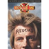 Rescue Me: Season 6 and The Final Season