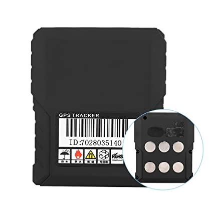 Amazon com: Super Magnetic Waterproof GPS+LBS+ BeiDou Mini