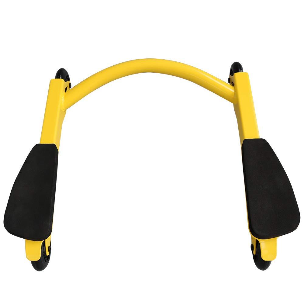 - 体力強度 男性と女性の腹部のフィットネス機器ホームローラーのプッシュアップ車輪の腹部 B07MJHY4CH 腹部エクササイズローラー 体力強度 - B07MJHY4CH, 三方良しWCPショップ:9def9c2a --- mail.tastykhabar.com