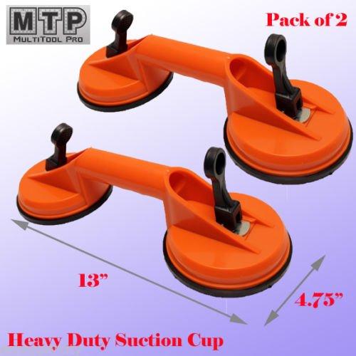 MTP Heavy Duty 4-5/8