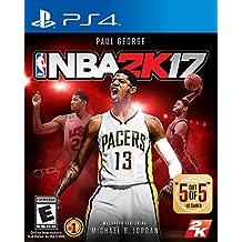 NBA 2K17 Standard Edition - PlayStation