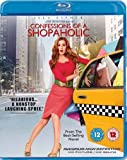 Confessions Of A Shopaholic [Blu-ray]