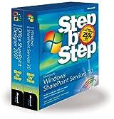 The Microsoft® SharePoint® Step by Step Kit: Microsoft Windows® SharePoint Services 3.0 Step by Step and Microsoft Office SharePoint Designer 2007 (Bpg-Other)